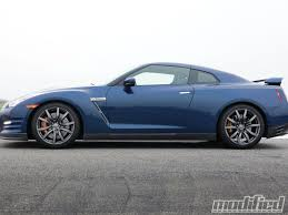 nissan sports car models 10 best track cars modified magazine