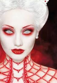best 25 vampire maquillage ideas on pinterest