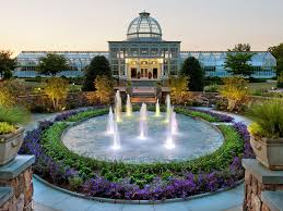 St Louis Botanical Garden Events Best Botanical Gardens In The Us Our Picks For The Best