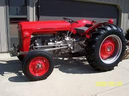 massey and ferguson diesel deluxe yesterday u0027s tractors
