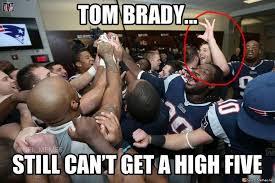 Tom Brady Omaha Meme - tom brady cant get high five meme jpg