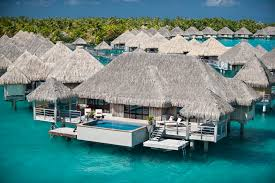 5 best overwater bungalows in the islands of tahiti gogo vacations