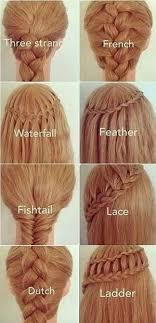 what is the best type of hair to use for a crochet weave best 25 types of braids ideas on pinterest types of hair braids