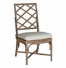 wicker dining room chairs dining room cream wooden with white cuhsion wicker dining chairs