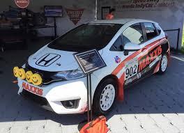 honda car styles honda style mag jpn fit b spec rally honda fanboy