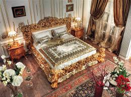 bedrooms in classic style