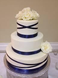 wedding cake royal blue navy blue wedding cake cake ideas