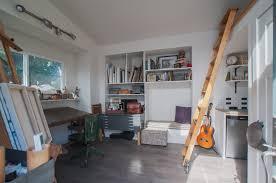 art studio u0026 tiny house interior designio