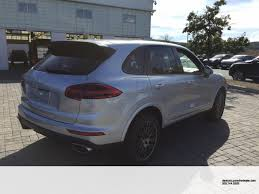 lease a porsche cayenne 2018 porsche cayenne platinum edition great lease options