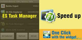 manager apk es task manager apk 2 0 6 4 es task manager apk apk4fun