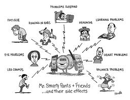 smart meter health complaints emf safety