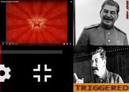 Stalin Memes - dont trigger stalin dank memes gang