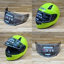 kbc motocross helmets kbc v series light smoke flat