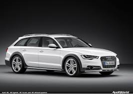 audi a6 a6 hybrid a6 avant and a6 allroad quattro audiworld