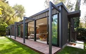 interesting homes made from shipping containers australia pics