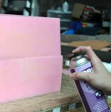 Glue For Upholstery Upholstery Basics Boxed Ottoman U2013 Design Sponge