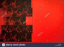orange car crash fourteen times 1963 andy warhol 1928 1987