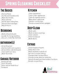 simple tips to make spring cleaning easy real momma