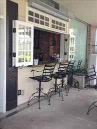 Kitchen Pass Through Window by Best 25 Kitchen Window Bar Ideas On Pinterest Kitchen Bars Bar