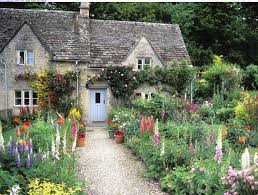 cottage gardening gardening ideas