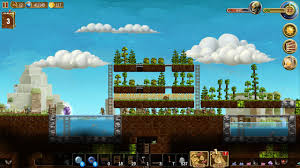 Terraria Maps Craft The World Tips And Tricks Gameplayinside