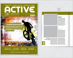 30 sports magazine templates free u0026 premium templates