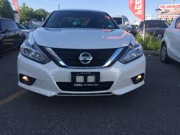 nissan finance request title 2016 nissan altima 2 5 s rear view cam white under warranty