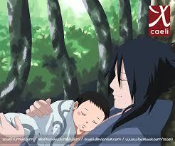 sasuke and sasuke and hayato by xcaeli on deviantart