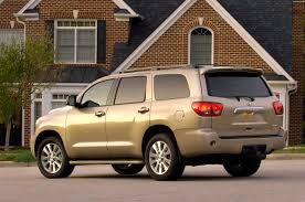 all new 2008 toyota sequoia starts at 34 150 the torque report