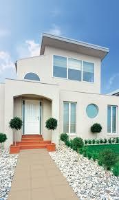 exterior colour scheme featuring dulux opononi half dulux little