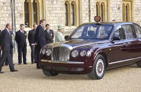 limousine bentley her majesty the queen would be most amused if you applied for the