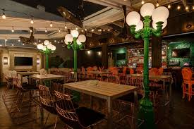 17 best images about rustic restaurant design on pinterest san