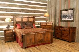 Western Bed Frames White Washed Rustic Bedroom Furniture Glamorous Bedroom Design