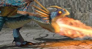 stormfly dragonpedia train dragon