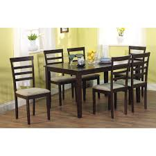 Dining Room Tables Chicago Dining Room New Trends Homelegance Chicago 7 Piece Pedestal