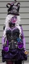 Ursula Costume Awesome Diy Steampunk Ursula Costume Is Making Waves