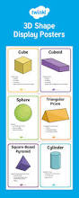 K Hencenter Best 25 3d Shape Properties Ideas On Pinterest 2d Shape