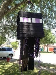 minecraft pinata enderman piñata album on imgur