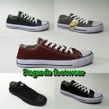 Sepatu Converse Pic jual grosir sepatu converse all low grade ori rg