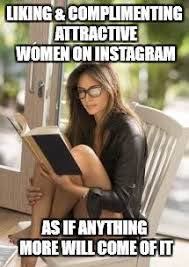 Sexy Women Meme - smart is sexy latest memes imgflip