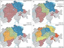 a quantitative approach to swiss german u2013 dialectometric analyses