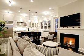 kitchen living space ideas kitchen and great room ideas kitchen astounding open concept kitchen