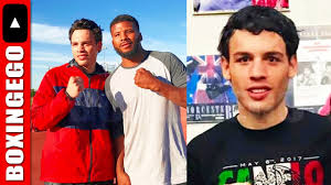 wow julio cesar chavez jr dramatic weight loss looks younger 4
