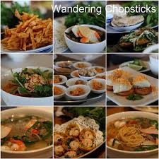 regional cuisine wandering chopsticks food recipes and more foodbuzz