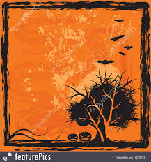 halloween scary background halloween halloween background stock illustration i2307753 at