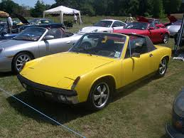porsche 914 v8 review porsche 914 1972 u2014 allgermancars net