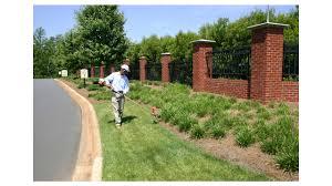 Sample Landscape Maintenance Contract Commercial Landscape Maintenance Bidding Tips Green Industry Pros