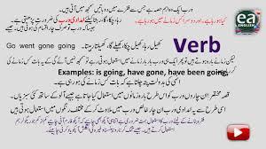 present indefinite tense in urdu pdf u0026 test ea english
