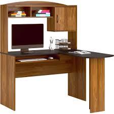 Computer Desk Walmart by Great Mainstays Corner Computer Desk Walmart Com Home Design