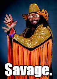 Randy Savage Meme - randy savage imgflip